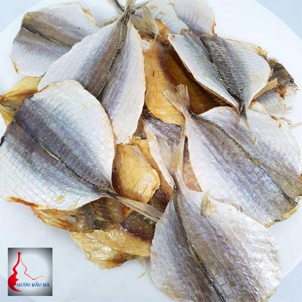 Khô Cá Chỉ Vàng Đặc Sản Bình Định