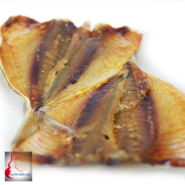 Đặc Sản Bình Định Khô Cá Chỉ Vàng